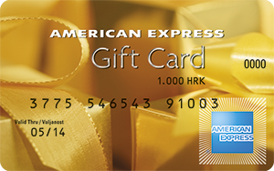 American Express® Gift Card